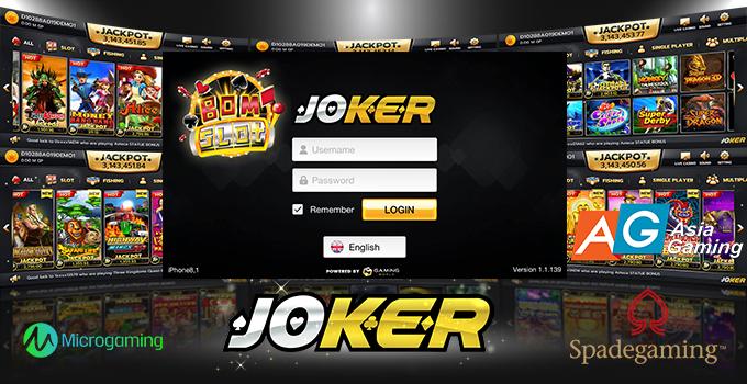 Kriteria Situs Slot Online