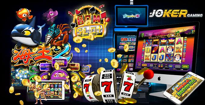 Trik Jitu Slot Online Terpercaya